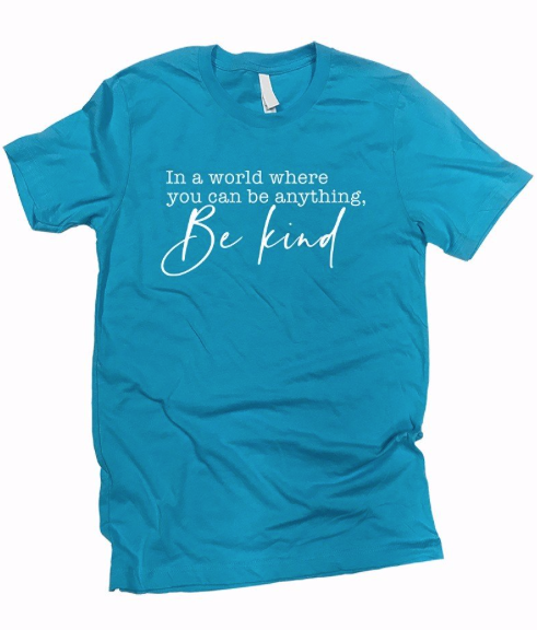 In a world... NEW COLLECTION | teal