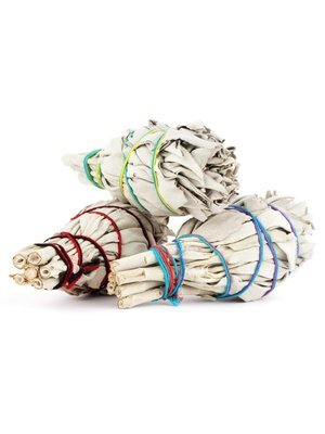 White Sage Sticks