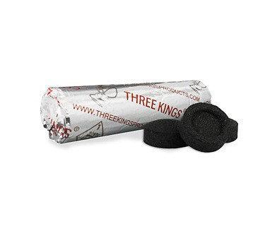 Charcoal Roll 00016