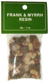 Frankincense and Myrrh Resin 00017