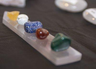 Chakra Crystal Kit