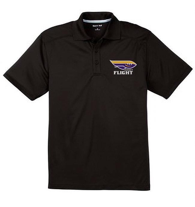 SportTek Dry-Fit Polo Shirt PDFBA17