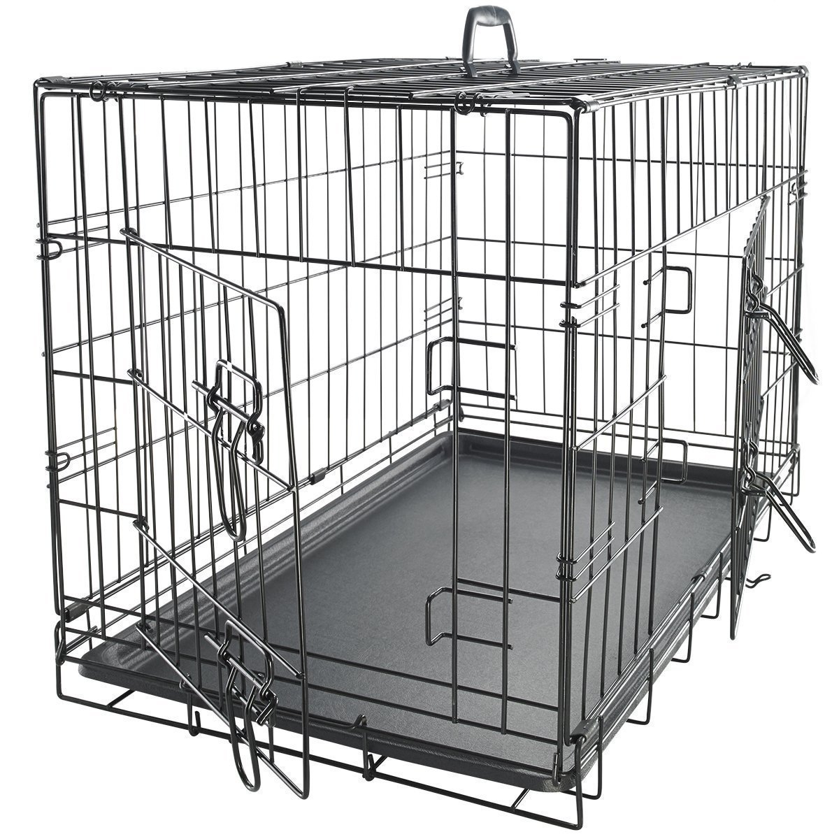 Crate Not Induced in Kit  - Example OxGord Crate.