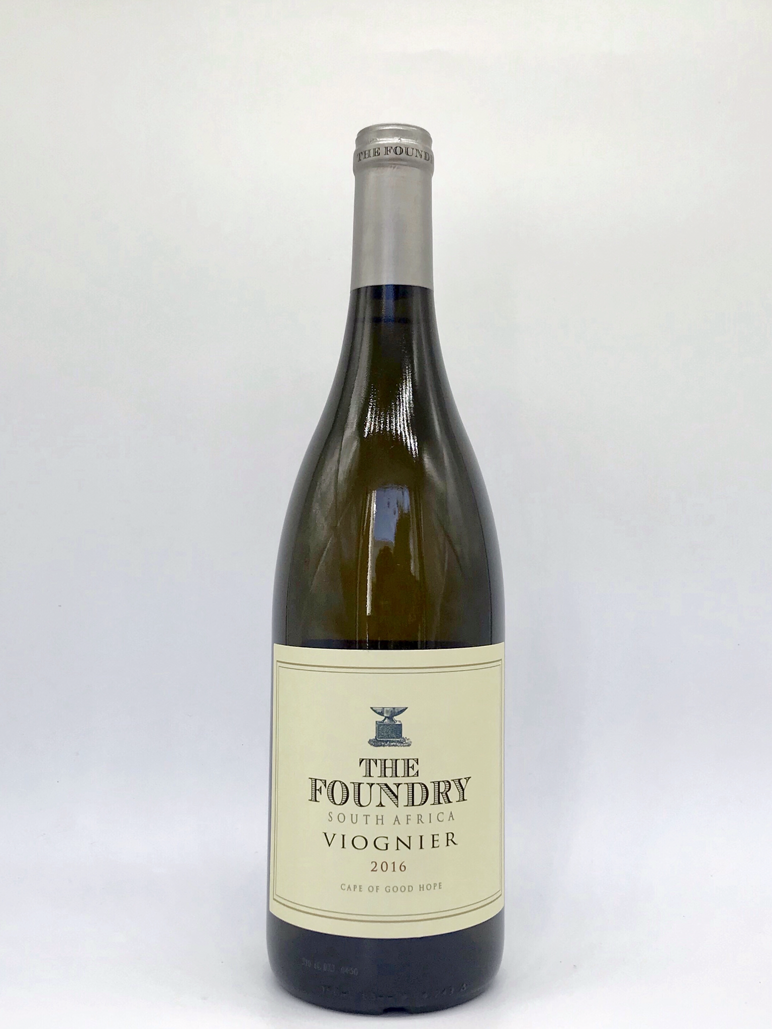 The Foundry Viognier, 2018 00170
