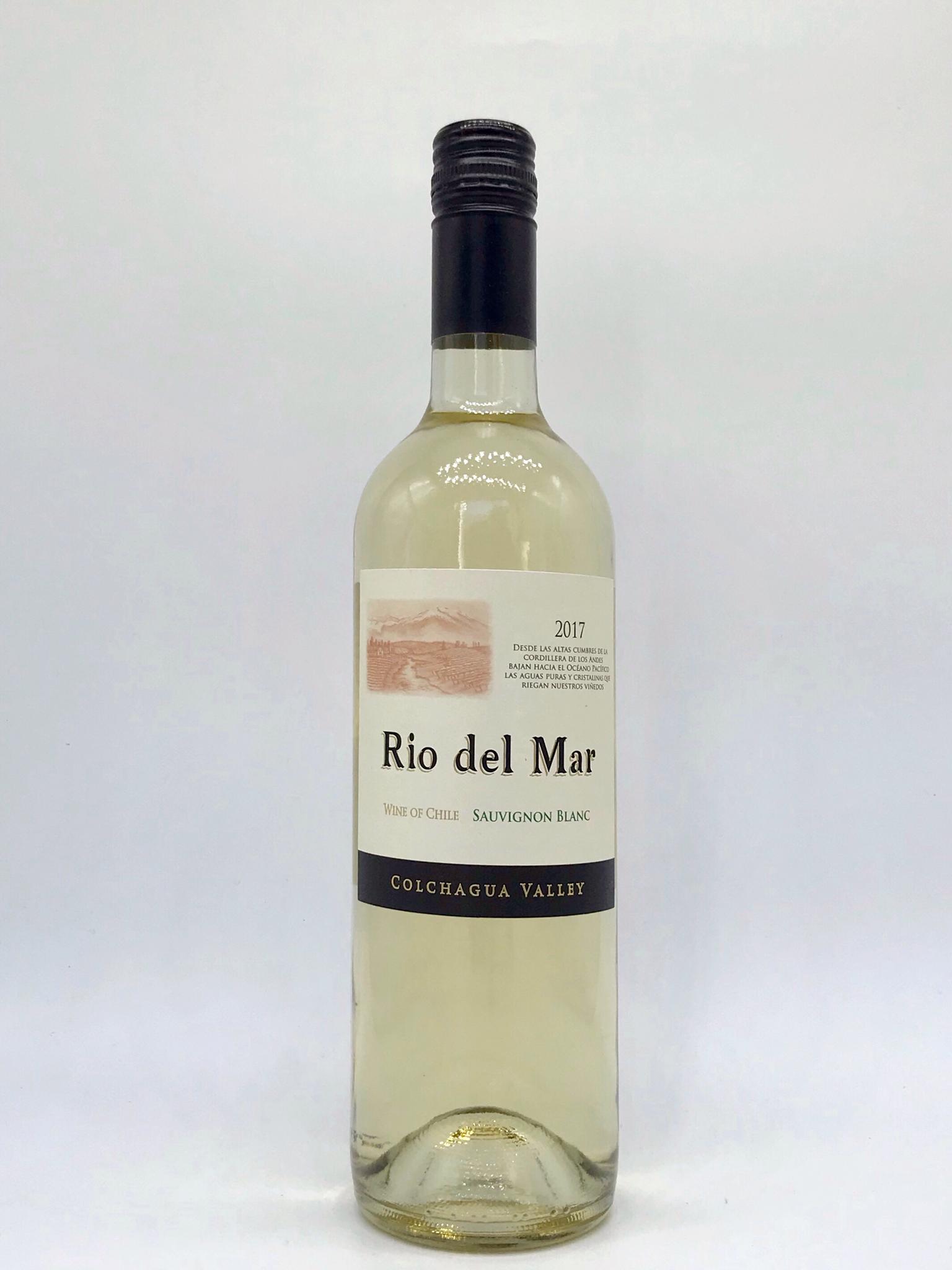 Rio del Mar Sauvignon Blanc 2019 00125