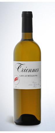 Domaine de Triennes 'Les Aureliens' Blanc 2018