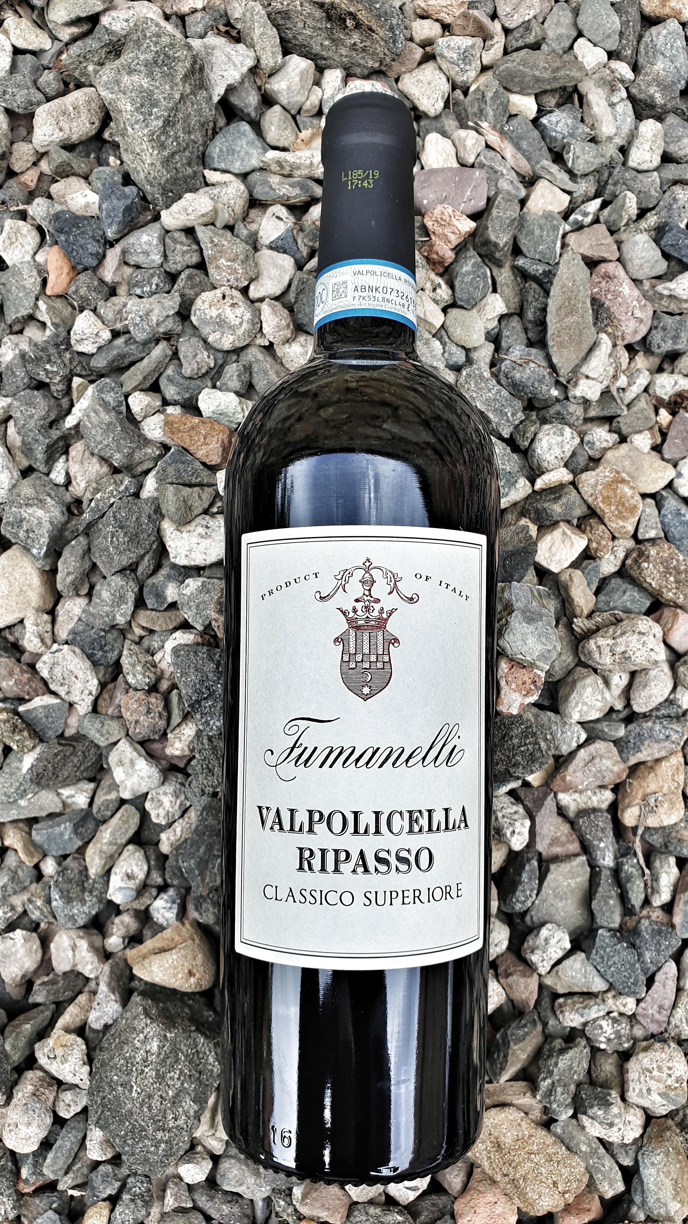 Valpolicella Ripasso Classico Superiore Fumanelli 2016 00195