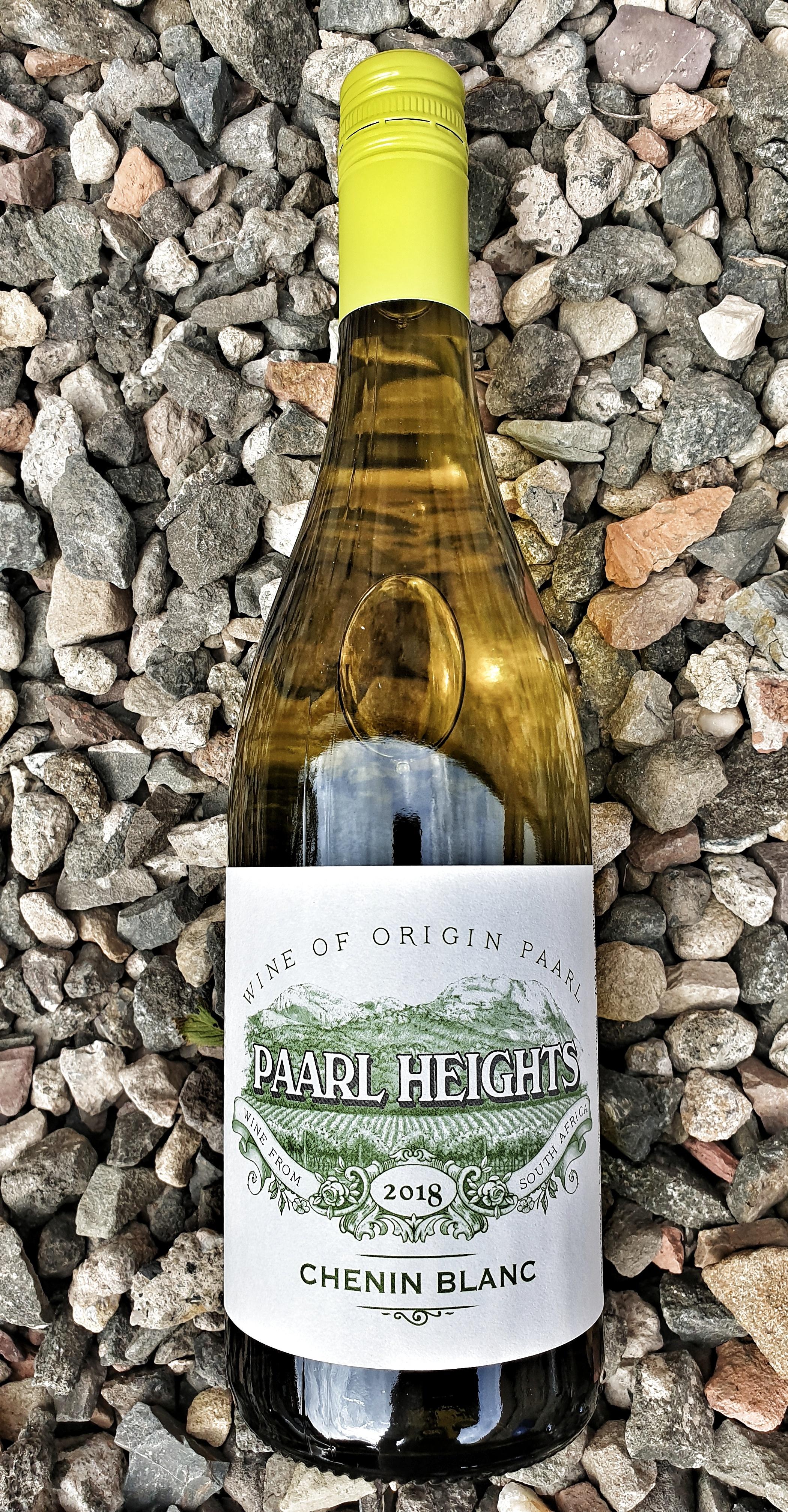 Paarl Heights Chenin Blanc 2019 00131