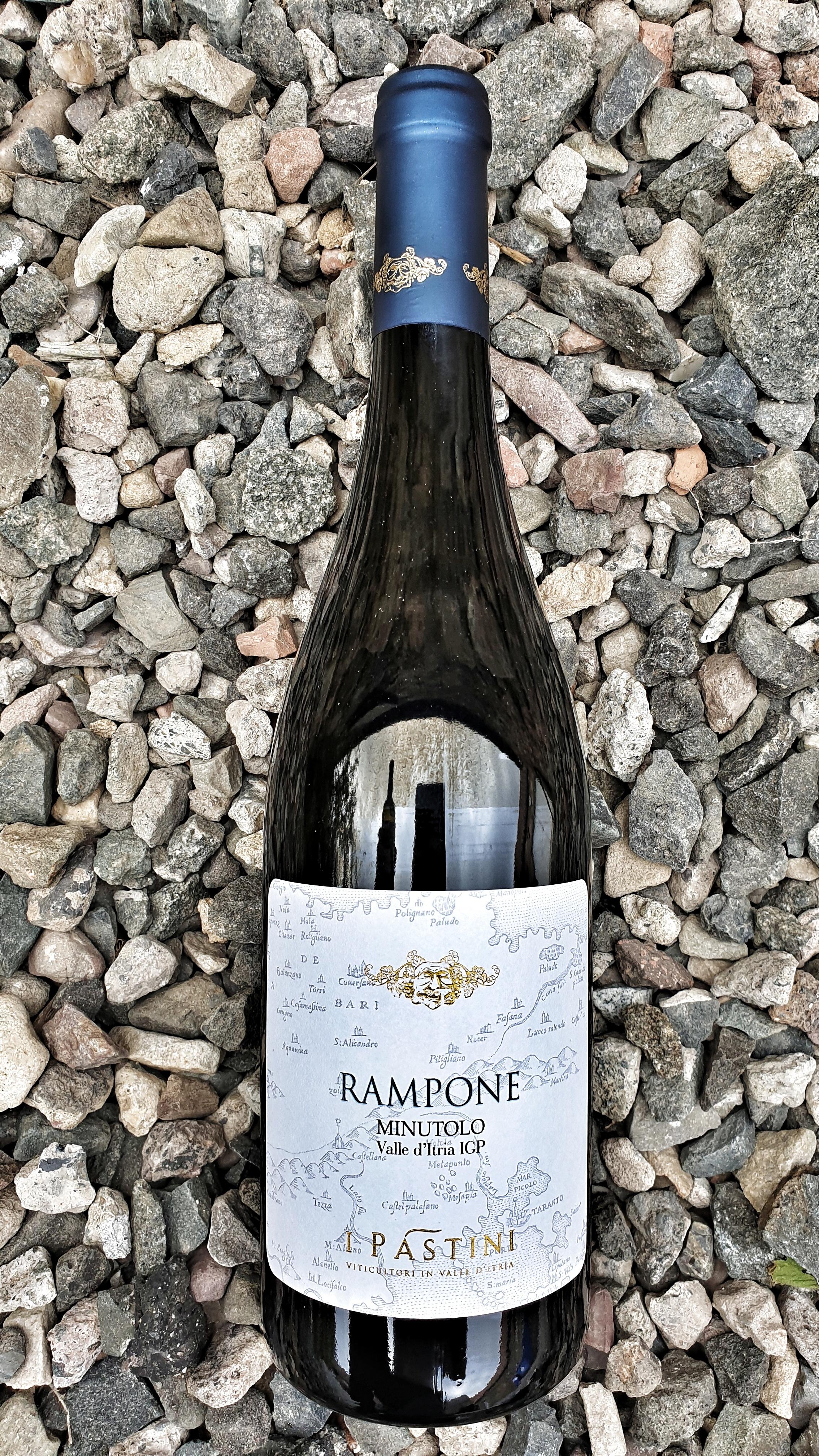 Minutolo 'Rampone' I Pastini 2017 00190