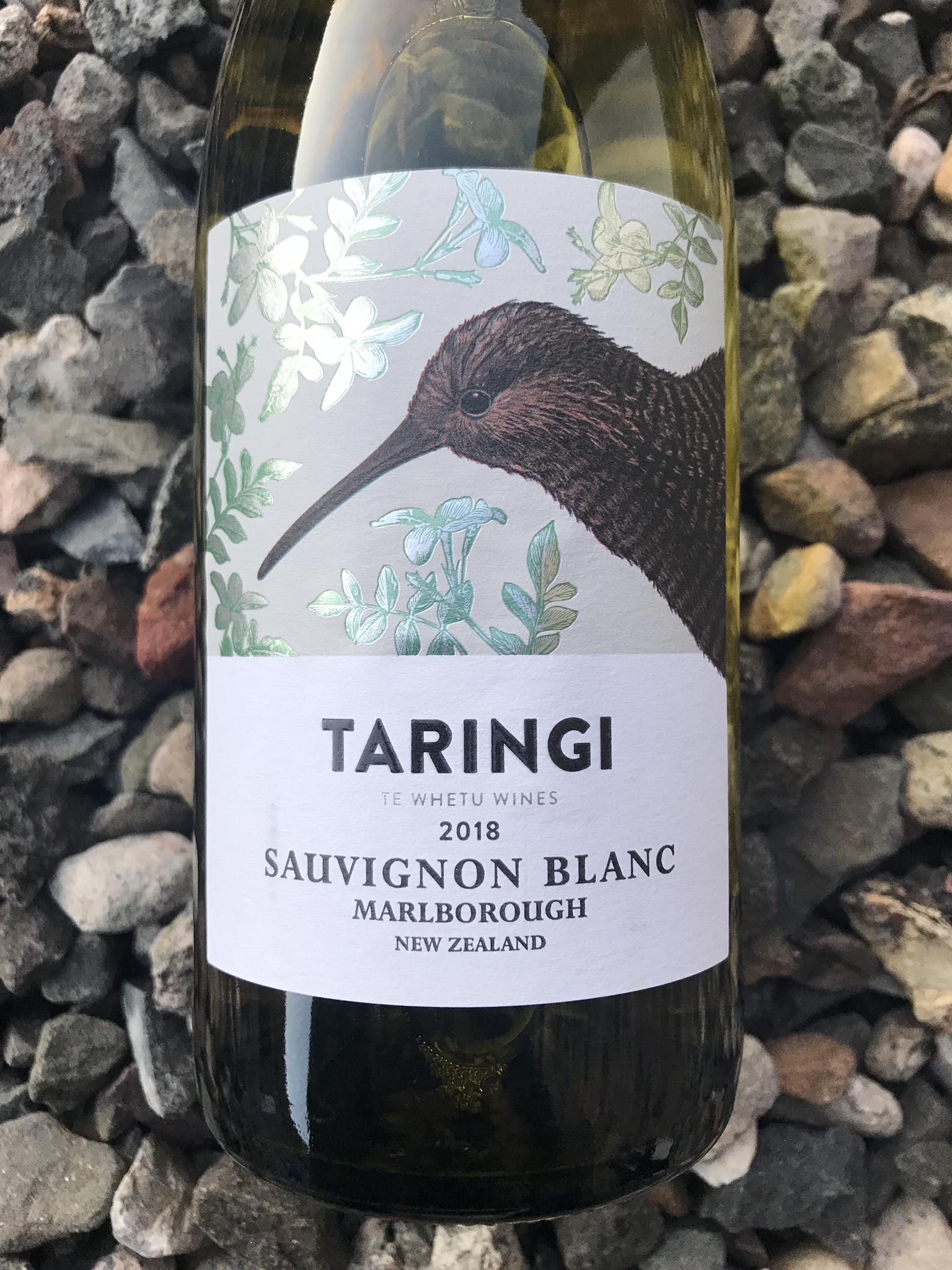 Sauvignon Blanc Taringi, 2018 00130
