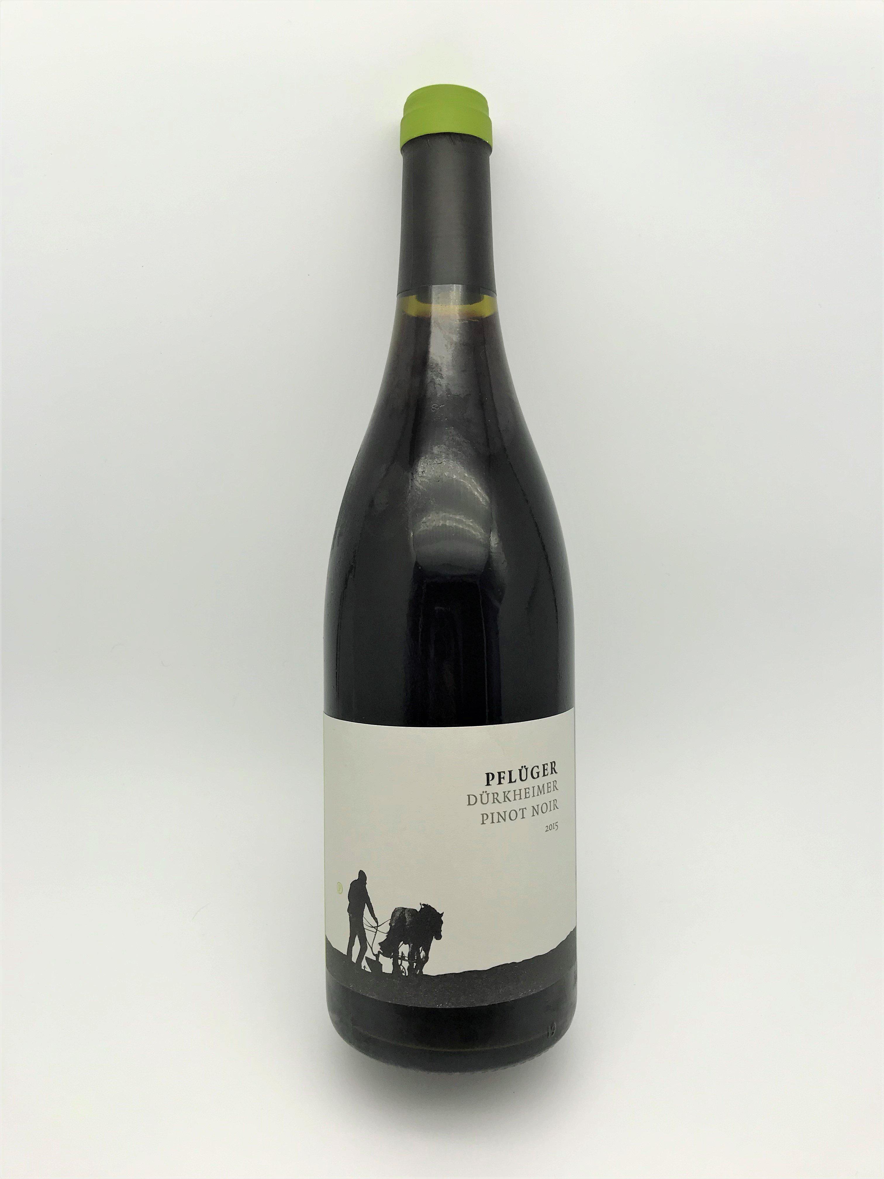 Pinot Noir 'Durkheimer' Pfluger 2017 GER2