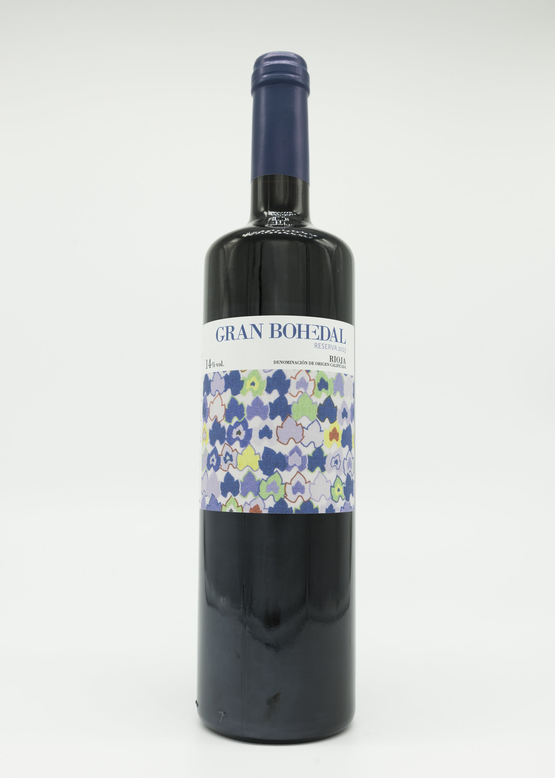 Bodegas Bohedal Rioja Reserva, 2014 SP5