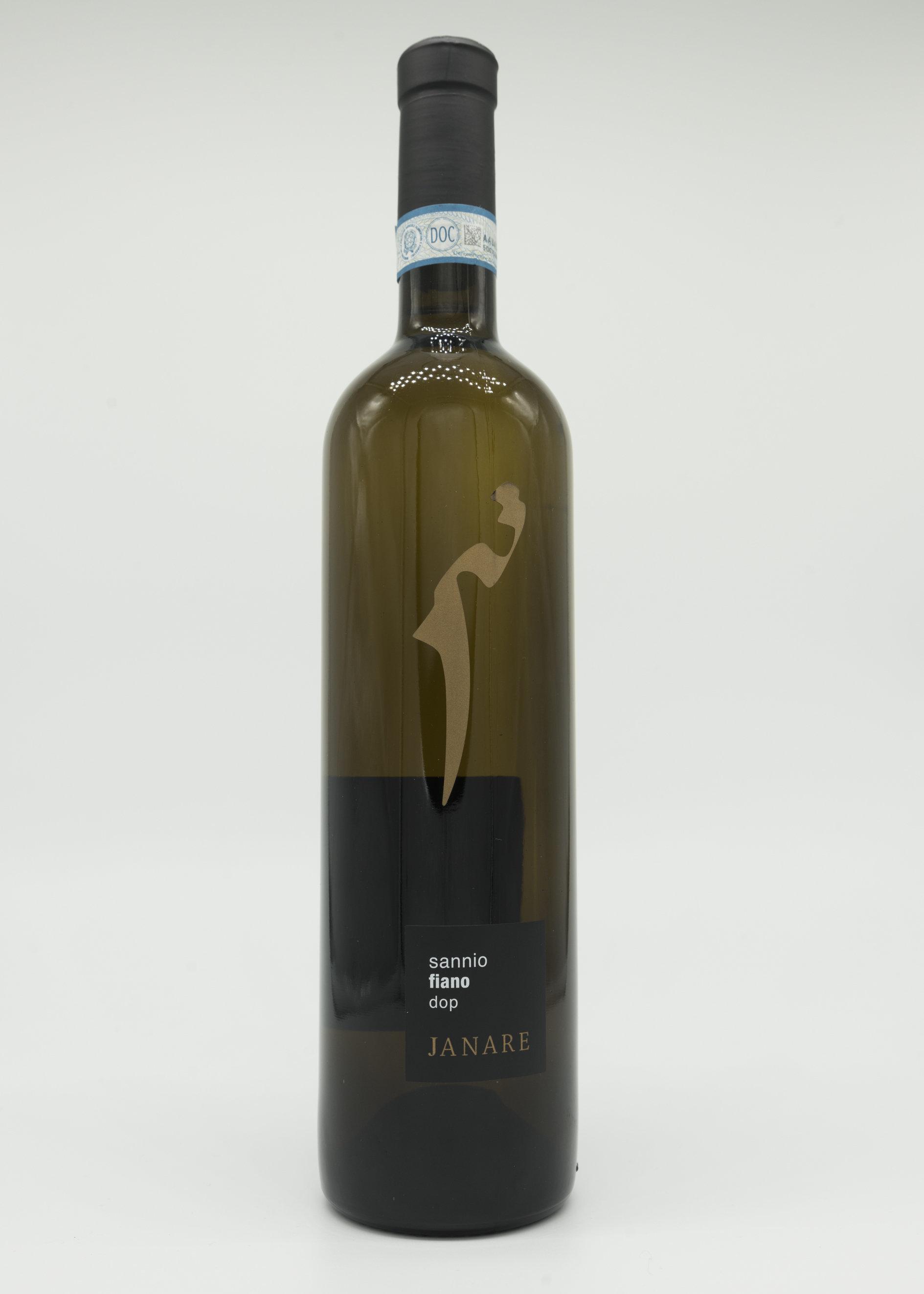 Fiano 'Janare' La Guardiense 2018 00054