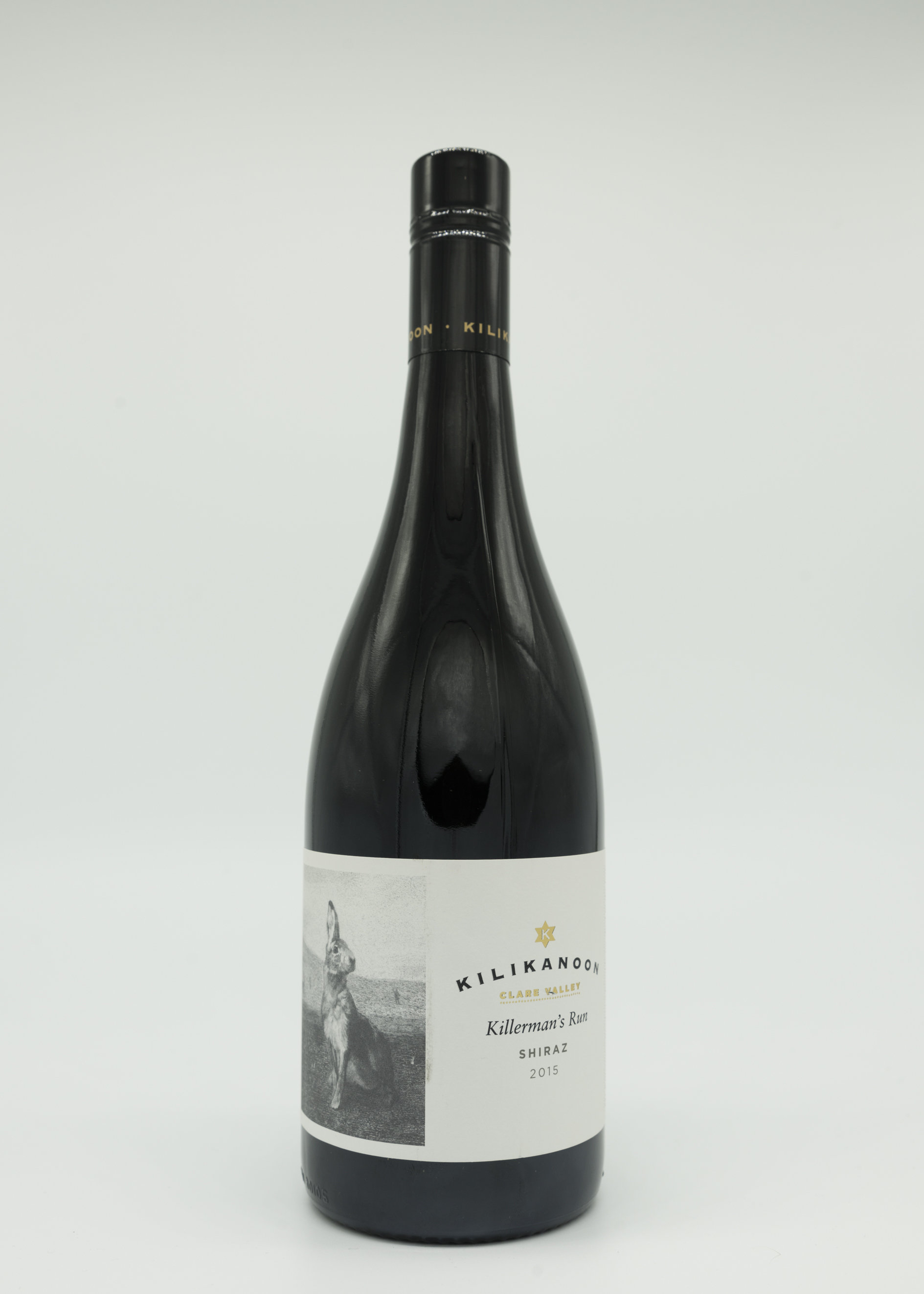 Shiraz 'Killerman's Run' Kilikanoon 2016 00043