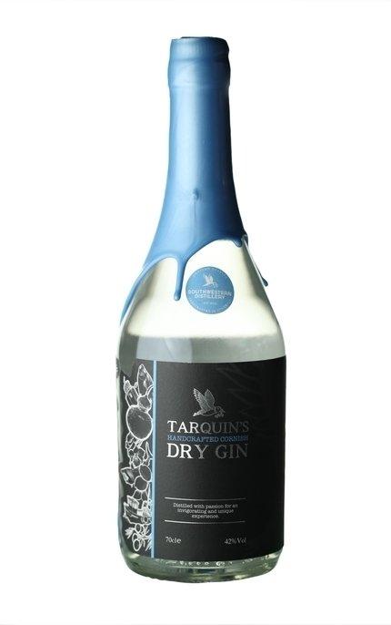 Tarquin's Cornish Dry Gin 00058