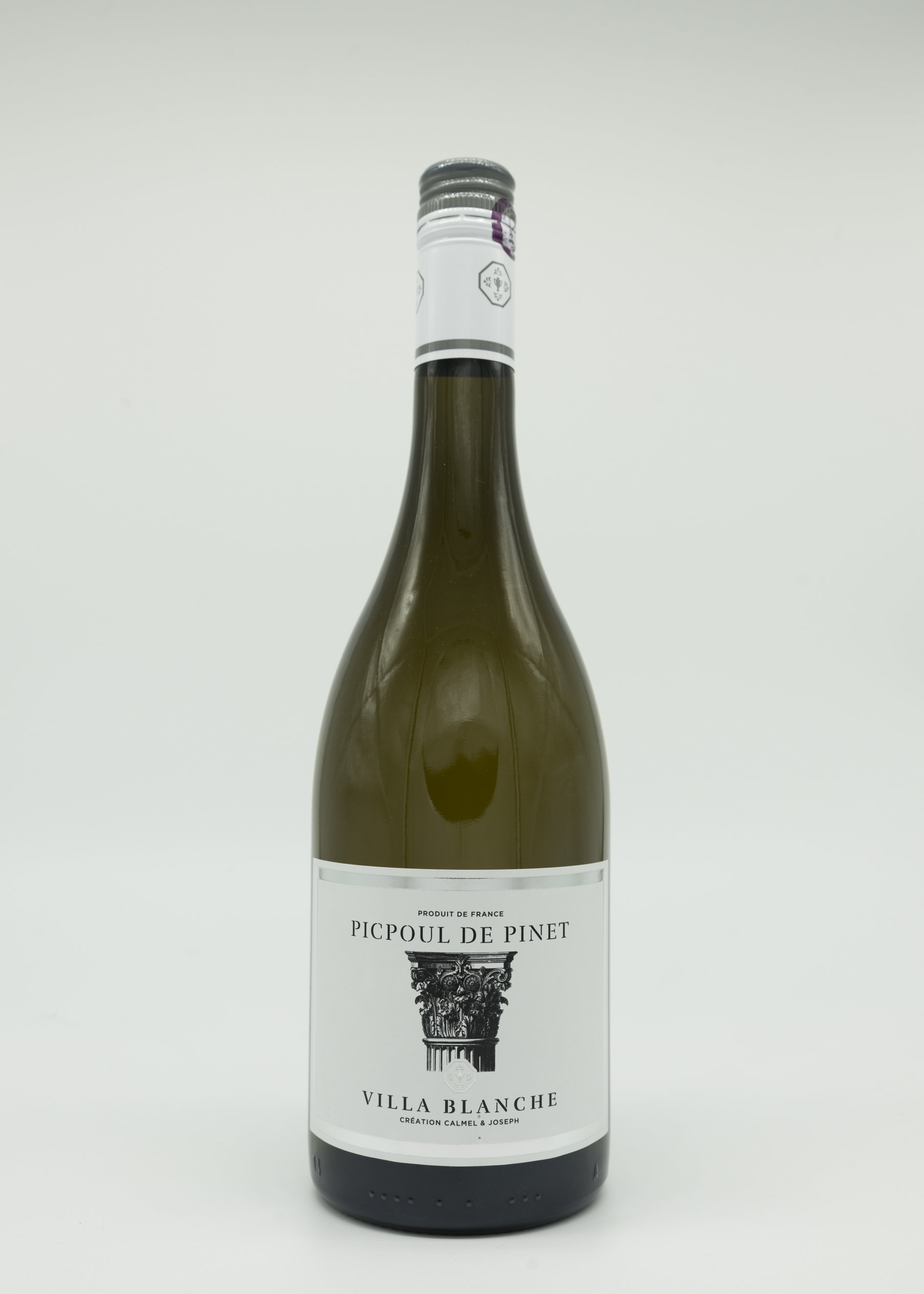 Picpoul de Pinet Villa Blanche, 2018 00032
