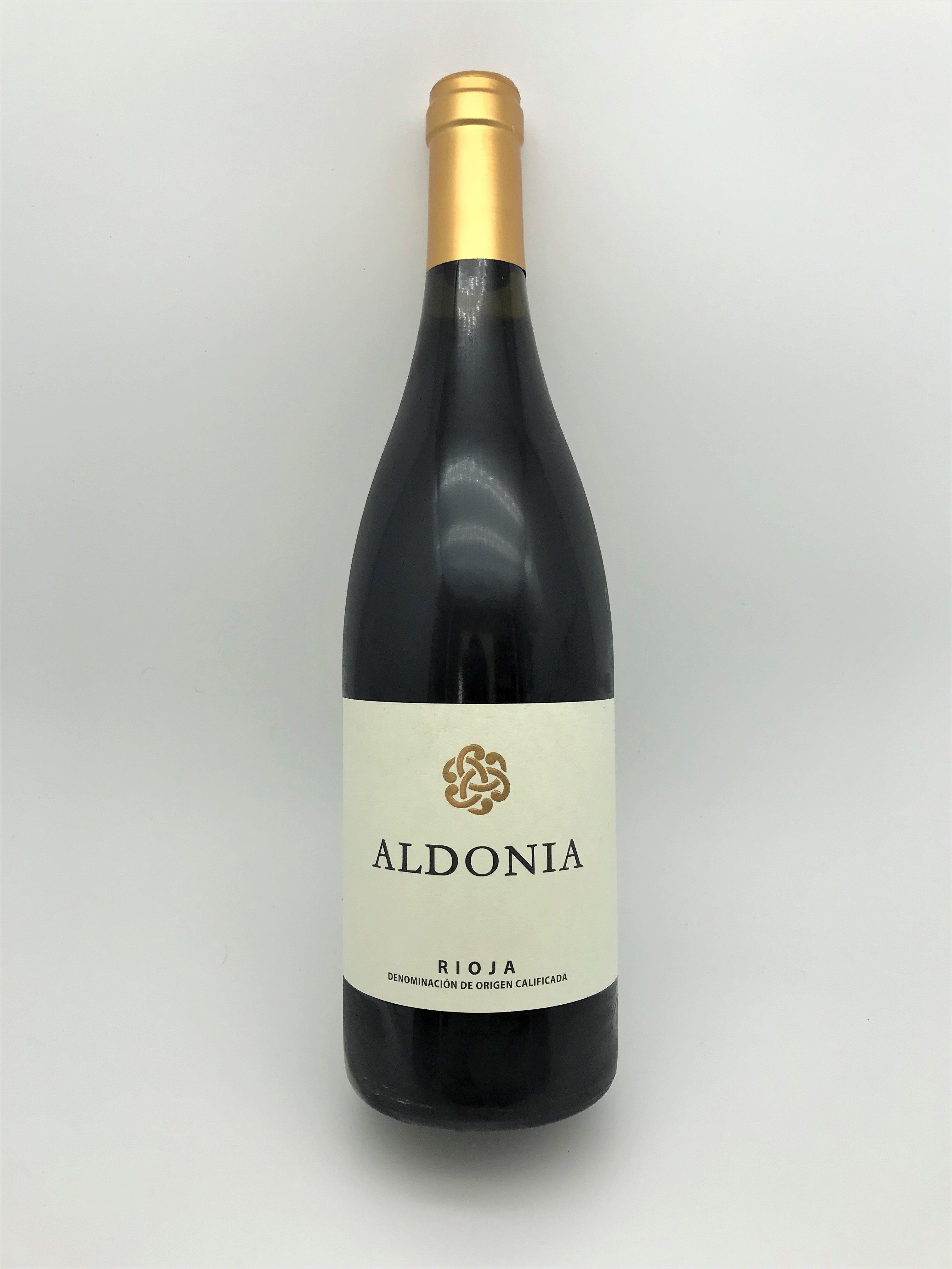 Bodegas Aldonia Rioja, 2016 00102
