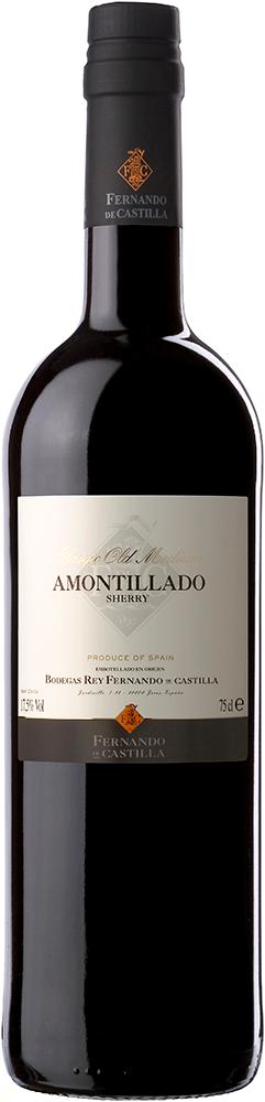 Fernando de Castilla Classic Amontillado NV 00119