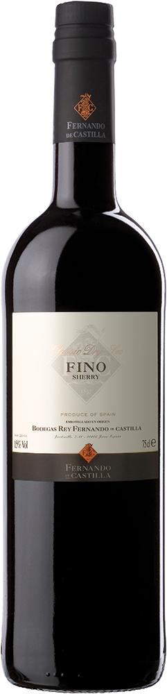 Fernando de Castilla Classic Fino NV 00121