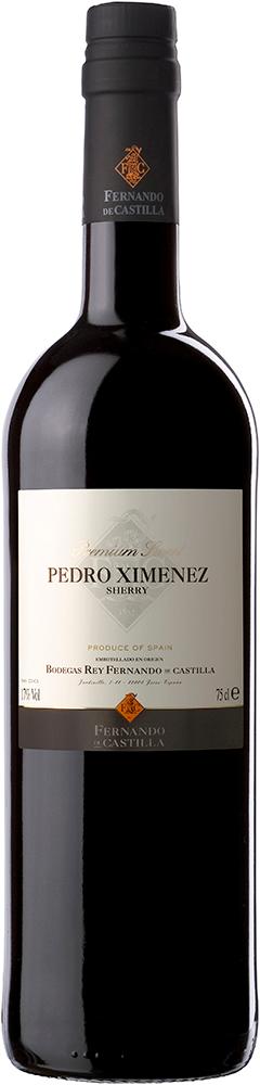 Fernando de Castilla Classic Pedro Ximenez 00122