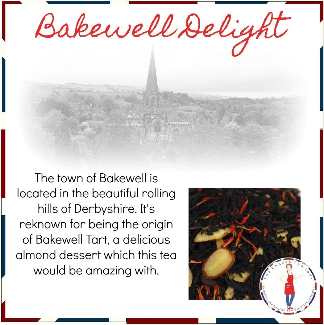 Bakewell Delight - 1oz BLK0009