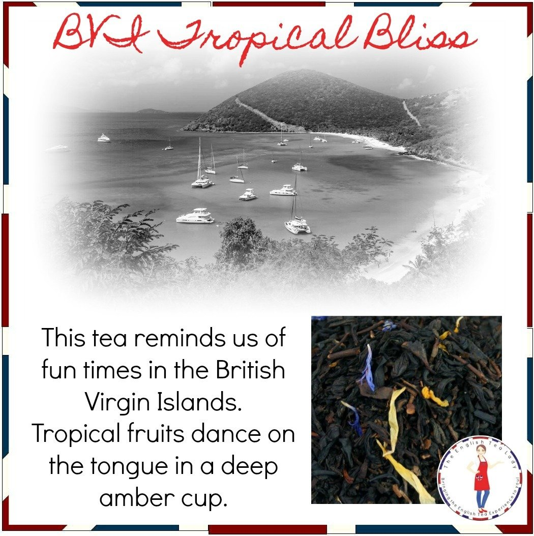 BVI Tropical Bliss - 2oz BLK0010A