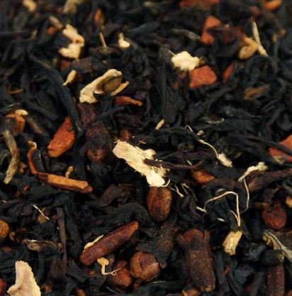 Market Drayton Spice Cookie Black Tea - 2oz