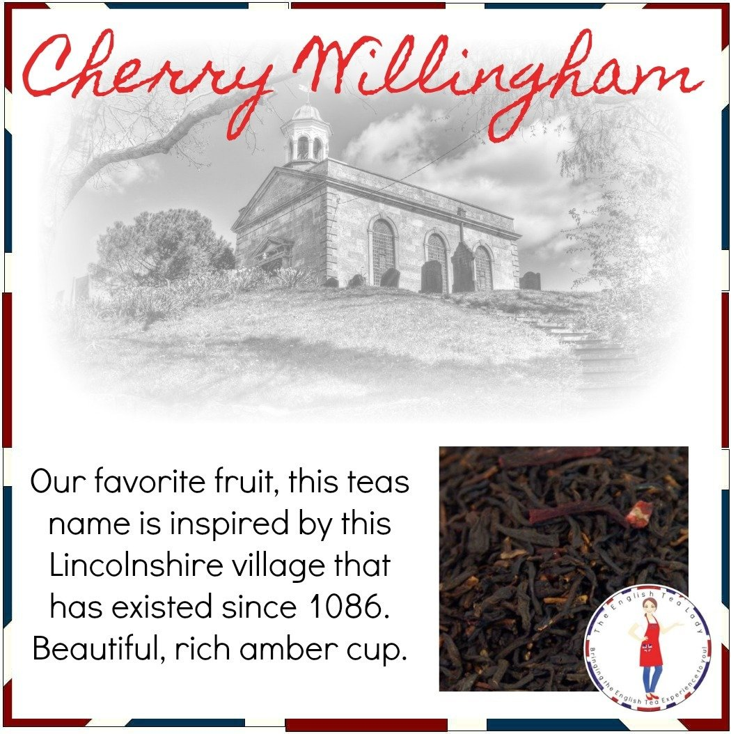 Cherry Willingham - 2oz BLK0015A