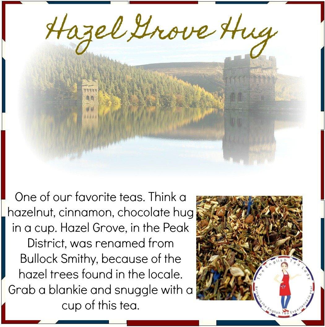 Hazel Grove Hug - 2oz CAF0001A