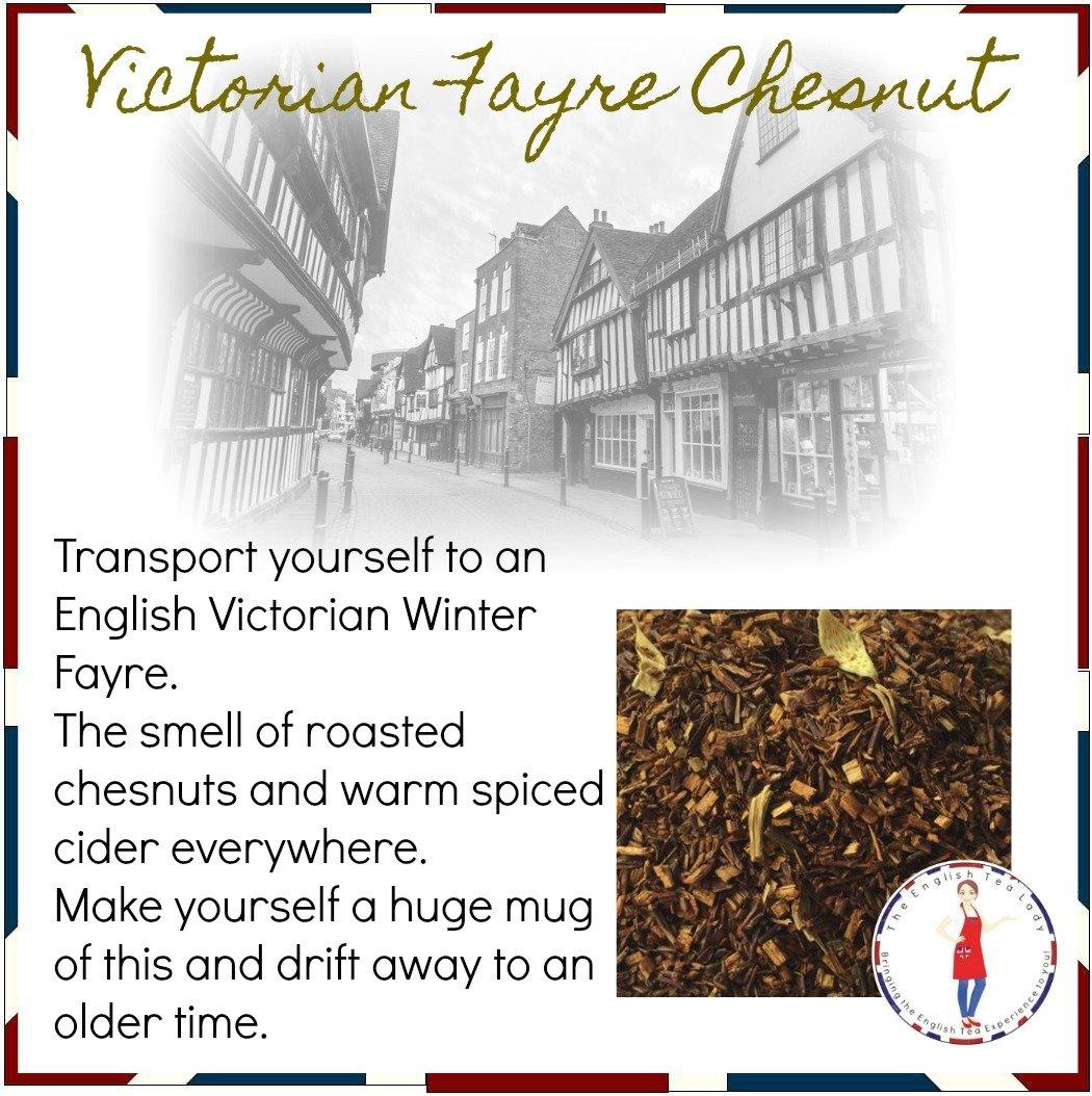 Victorian Fayre Chestnut - 1oz CAF0005