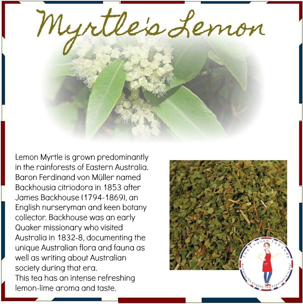 Myrtle's Lemon CAF0015