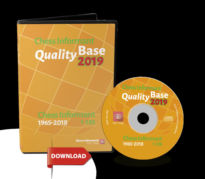 Quality Base 2019 - DOWNLOAD VERSION