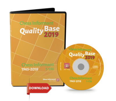 Quality Base 2019  -  DOWNLOAD VERSION