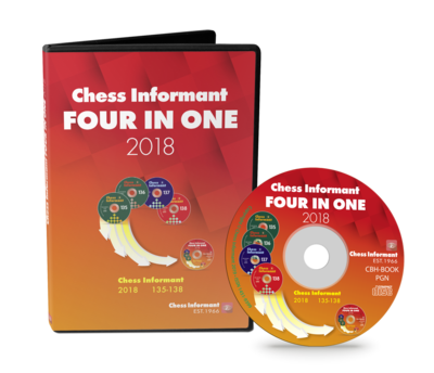 Chess Informant Store