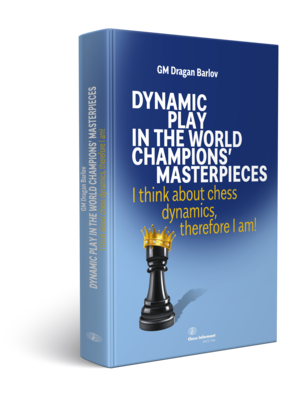 ​DYNAMIC PLAY IN THE WORLD CHAMPIONS' MASTERPIECES