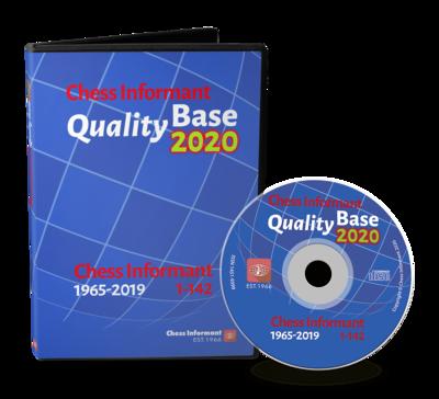 Quality Base 2020 - Download Version