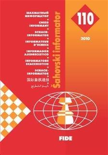 Chess Informant 110 - Firebird edition