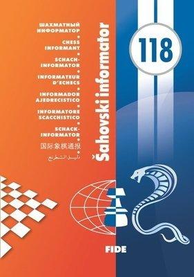 Chess Informant 118 - Cobra edition