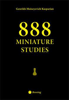 888 STUDIES by Kasparian