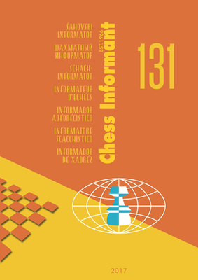 Chess Informant 131