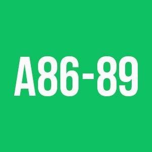 A86-89 Dutch Leningrad by M.Gurevich