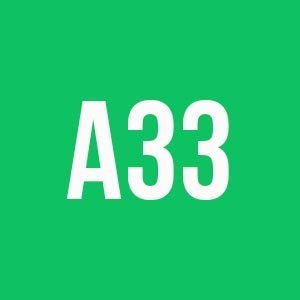 A33 English Opening by Sax