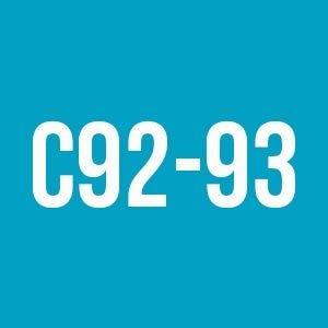 C92-93 Ruy Lopez by Romanishin & Bykhovsky