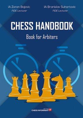 Chess Handbook - Book for Arbiters