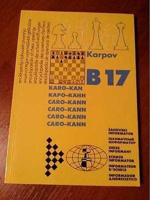 B17 Caro-Kann by Karpov