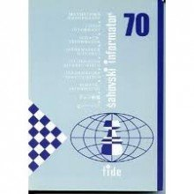 Chess Informant 70