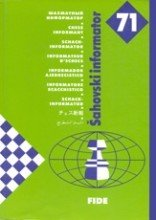 Chess Informant 71