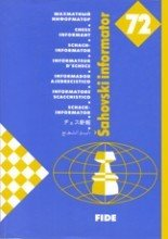 Chess Informant 72