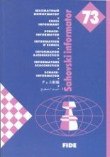 Chess Informant 73
