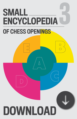 Small Encyclopedia of Chess Openings 3 - DOWNLOAD VERSION